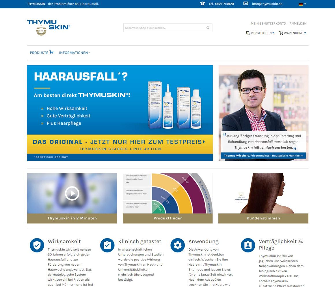 thymuskin.de Startseite