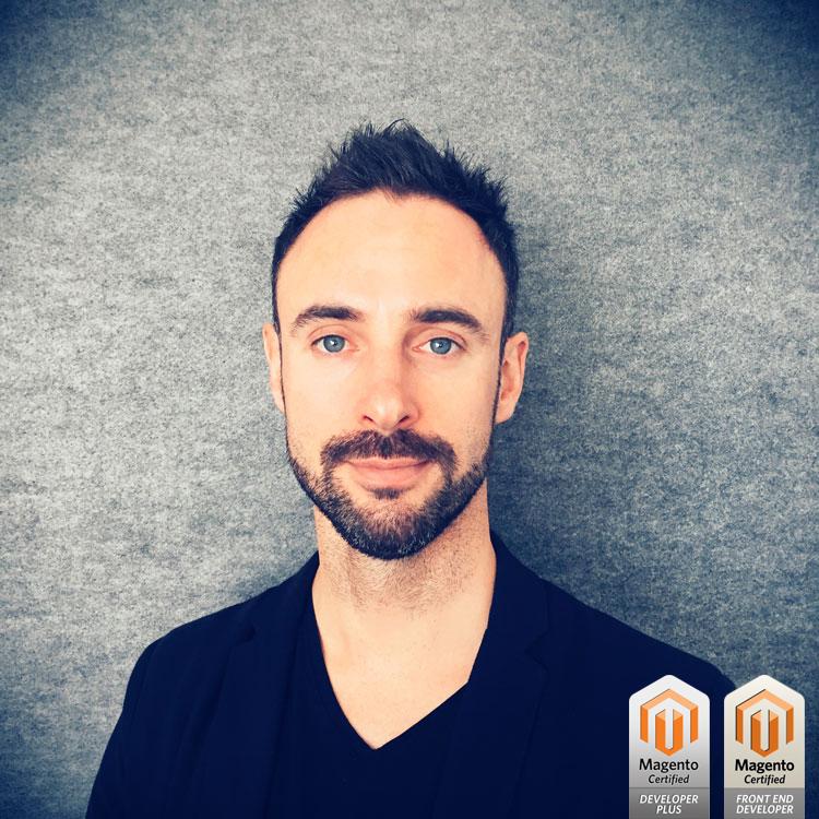 Marco Becker - Fachinformatiker