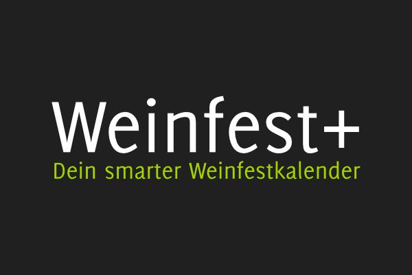 Weinfest+ Smartphone App