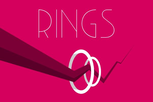 RINGS – Meister der doppel Ringe