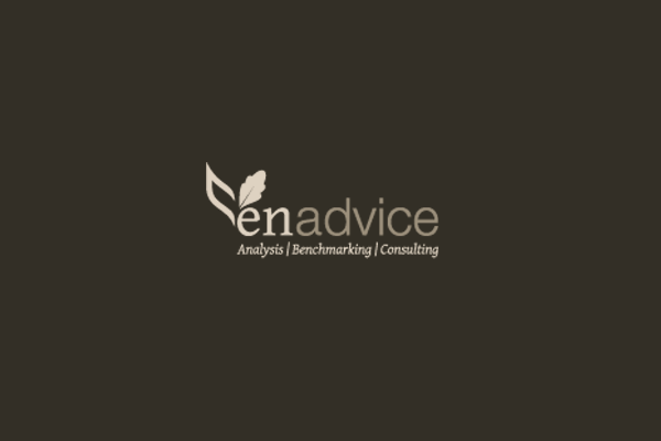 Responsive Webseite enadvice.com