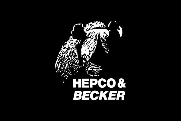 Magento Webshop von Hepco&Becker