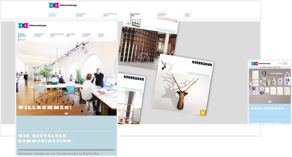dittmann design Designstudio aus Karlsruhe