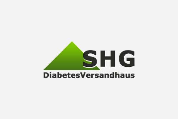 Responsive Magento Webshop für Diabetiker Bedarf