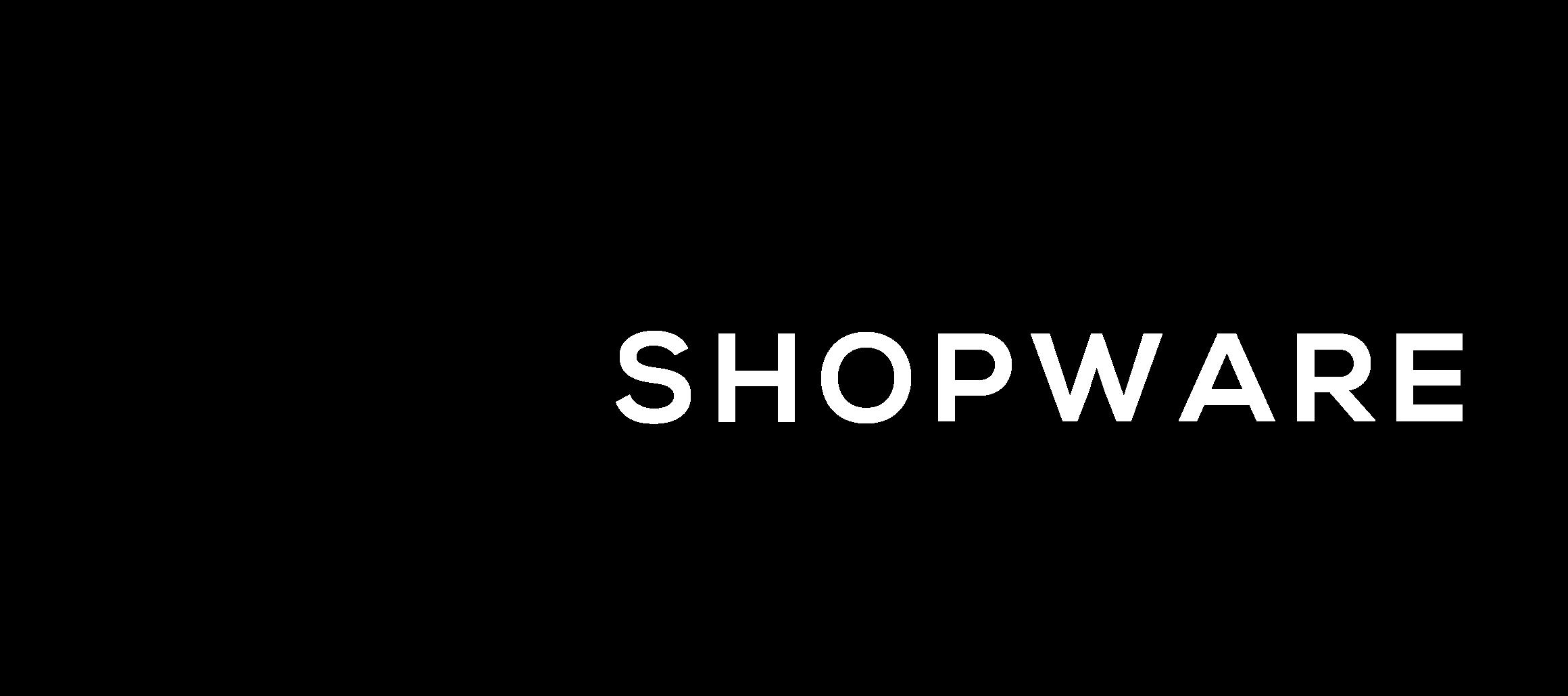 shopware Dienstleistungen
