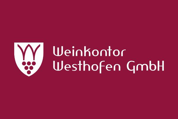 Magento Webshop: Weinkontor Westhofen GmbH