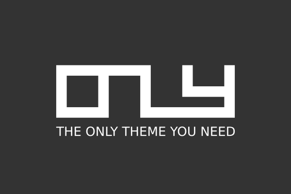 ONLY | Responsive Shopware Theme