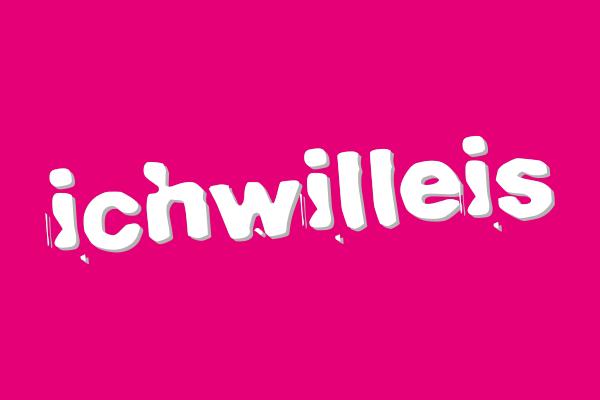 Shopware Webshop und APP: ichwilleis.de – Palazzo Sandro